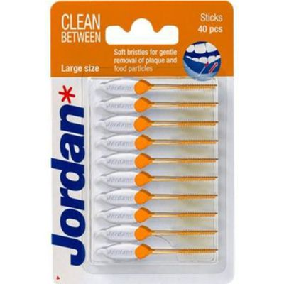 Jordan Clean Between Sticks Large 40 st