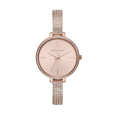 Michael Kors Jaryn horloge MK3785