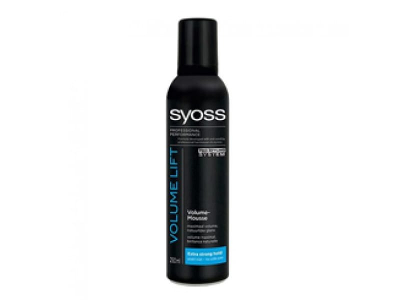 SYOSS Volume Lift - 250 ml - Mousse