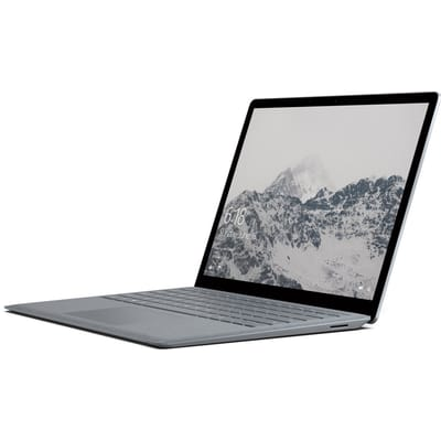 Microsoft Surface Laptop - i5 - 8 GB - 256 GB