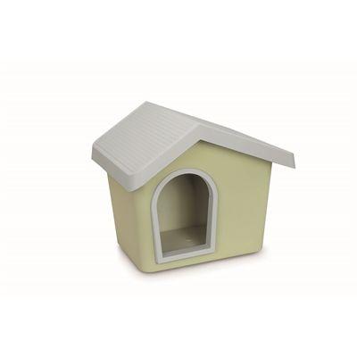 Imac hondenhok zeus 50 mint groen cm