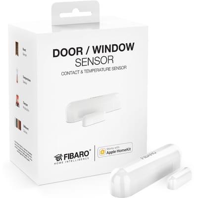 FIBARO Sensor Apple HomeKit