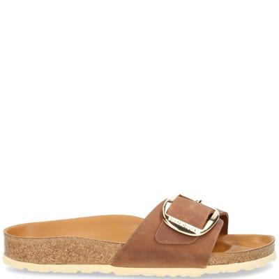 Birkenstock Madrid slipper