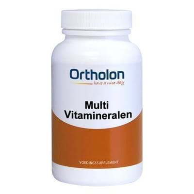 Multivitamineralen