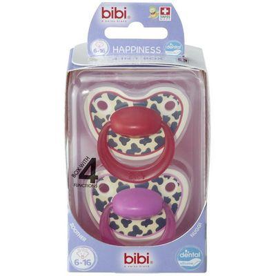 Bibi Happiness 2x Tiger Swiss