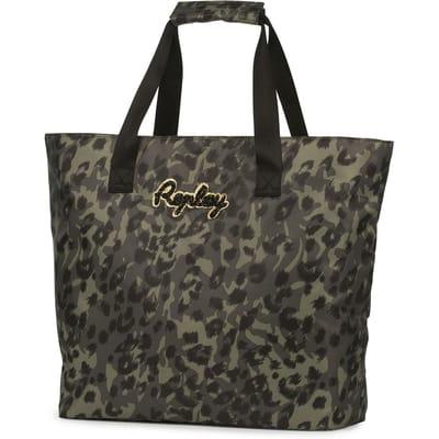 Replay Girls Leopard shopper