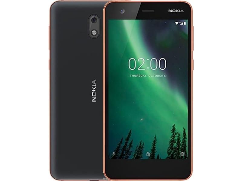 Nokia 2 8 GB Koper
