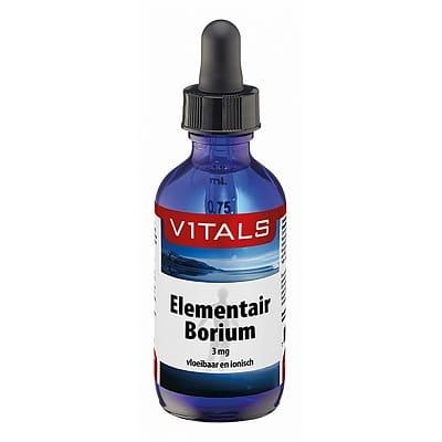 Vitals Elementair Borium