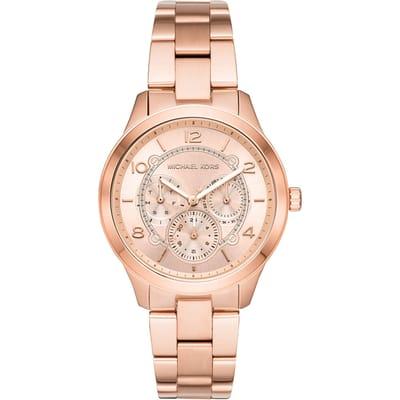 Michael Kors Runway horloge MK6589