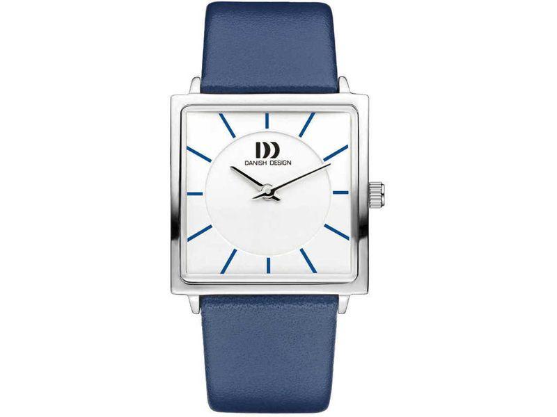 Danish Design Steel horloge IV22Q1058