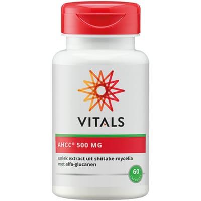 AHCC 500 mg