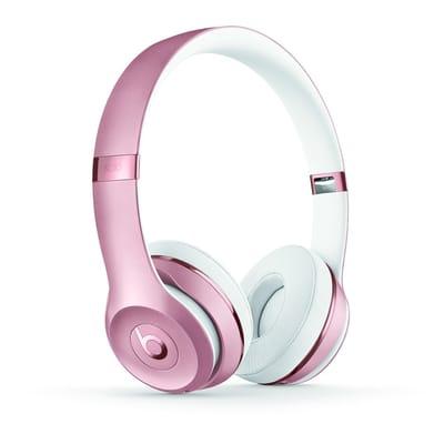 Beats Solo3 Rosé goud