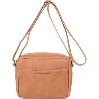 Cowboysbag Bag Woodbine Camel