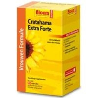 Cratahama Extra Forte Capsules x