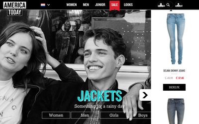 america today website
