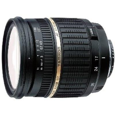 Tamron SP Di II Nikon