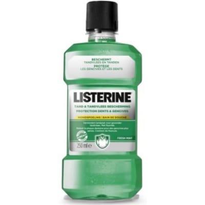 Listerine Mondwater