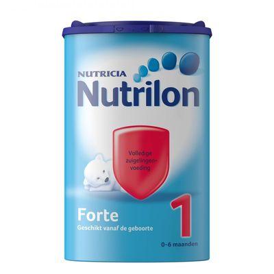 Nutrilon 1 Forte