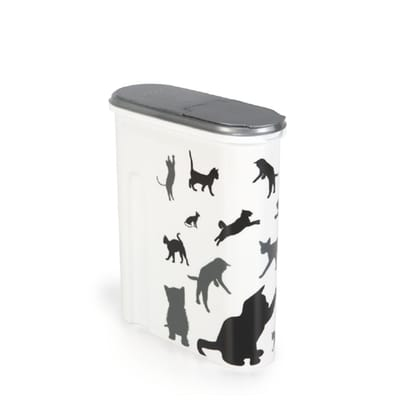 Curver Voedselcontainer Silhouette Kat L