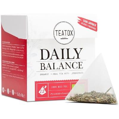 Teatox Daily Balance Tea