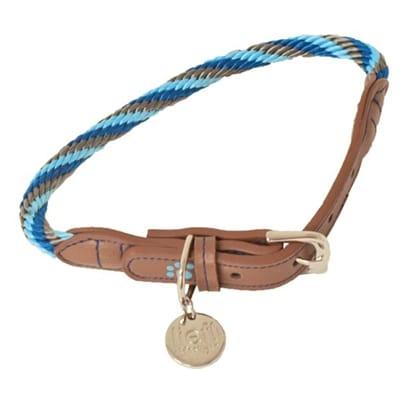 Halsband Blauw CM Boy 50 X 1