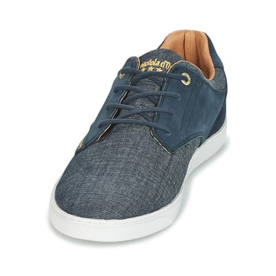 Pantofola Comacchio Low