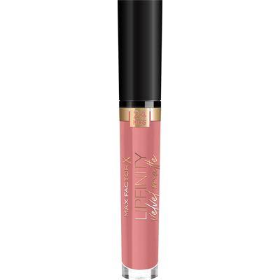 Max Factor Lipfinity Velvet Matte Lippenstift 045 Posh Pink Nude