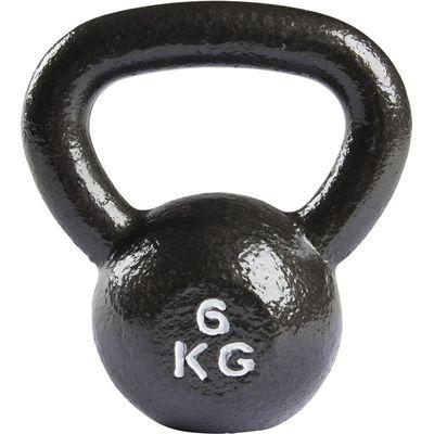 VirtuFit Kettlebell Gietijzer 6 kg