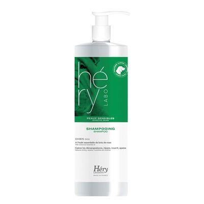 Hery shampoo voor de gevoelige huid