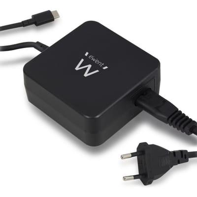 USB Laptoplader 65W