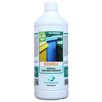 Ecodor EcoShield Ontgeurder GFT 500 ml