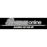 Bouman Online logo