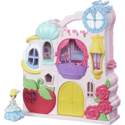 Mini Prinsessenkasteel