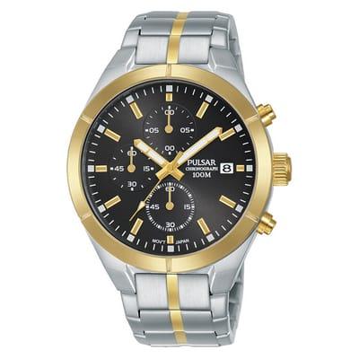 Pulsar PM3122X1 horloge
