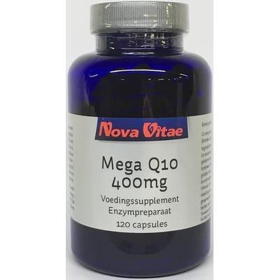 Mega Q10 400 Mg