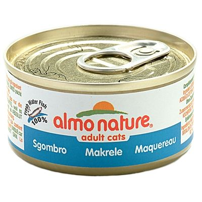 Almo Nature 70 Makreel gr