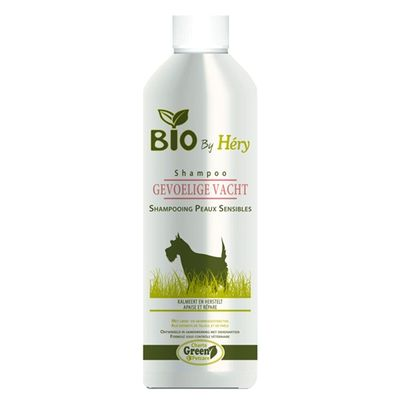 Hery Bio Gevoelige Shampoo
