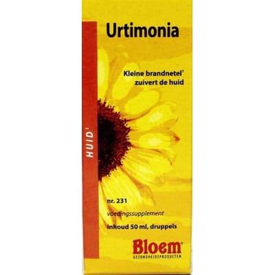 Urtimonia