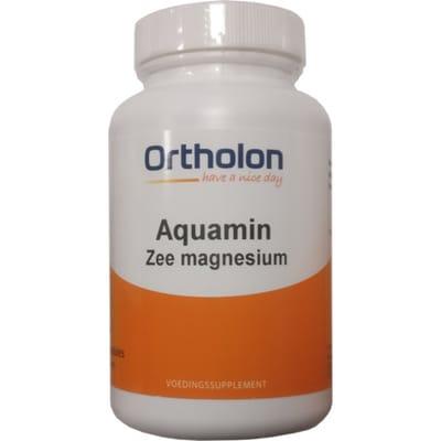 Aquamin zee magnesium