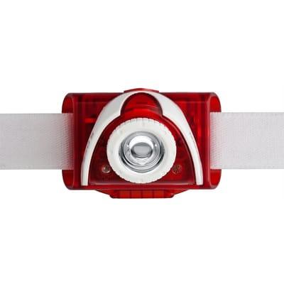 LED Lenser SEO5 Rood