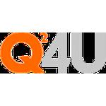 Q24u logo