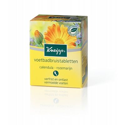 Kneipp Voetbad