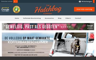 The Hatchbag Company website