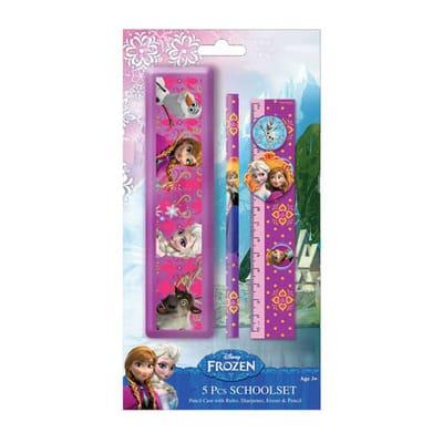 Disney Frozen 5
