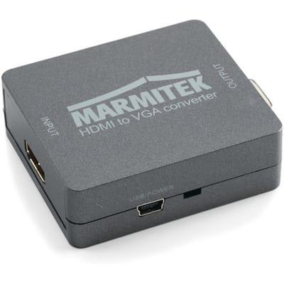 Marmitek Connect HV15