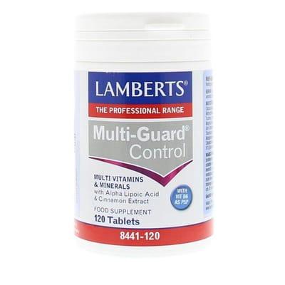 Multi Guard control