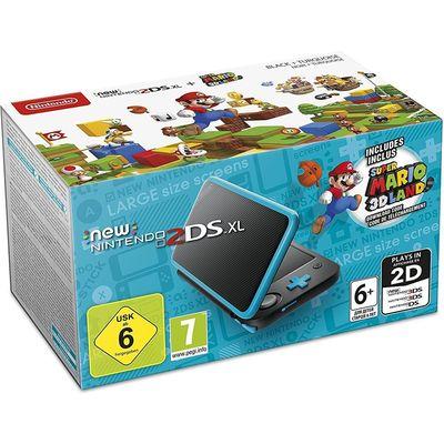 Nintendo 2DS XL Super Mario 3D Land