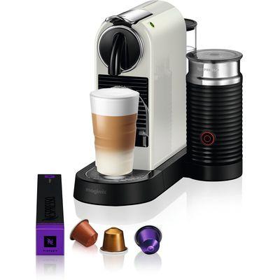 Nespresso Magimix CitiZ Milk M195 Wit
