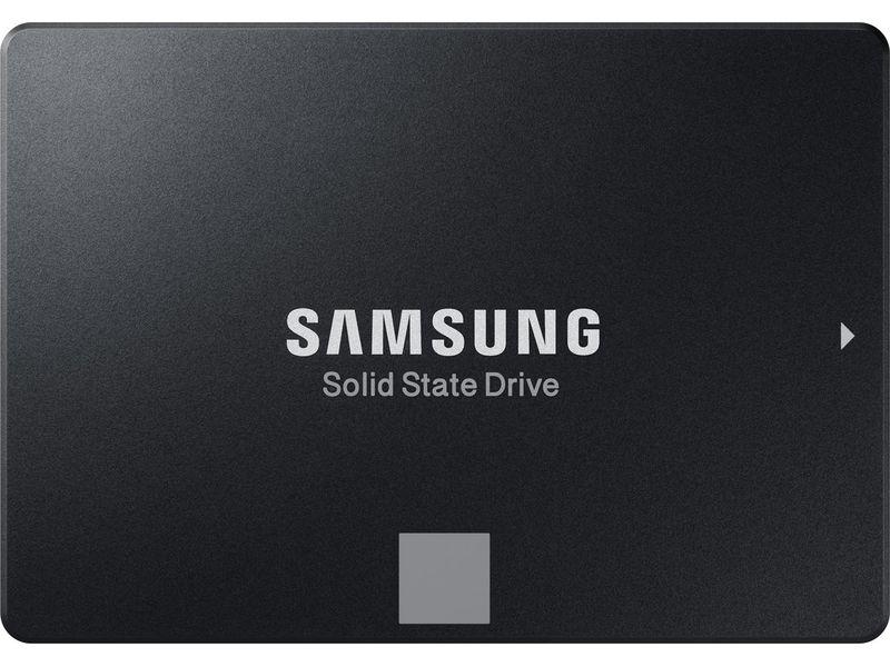 Samsung 860 EVO - 2 TB