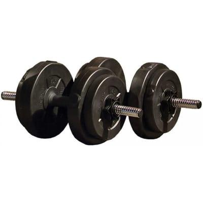 Iron Gym set 15 kg